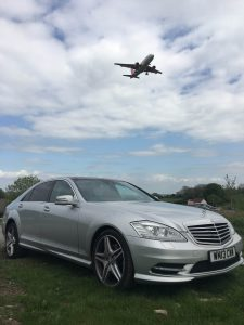 Bath to Gatwick Airport Transfers
