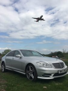 Bath Airport Transfers