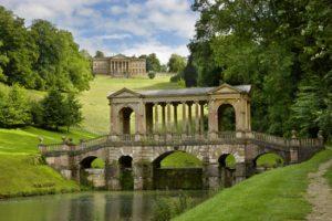 Prior Park Landscape Gardens